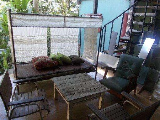 home rent appartment chiang mai family travel kids
