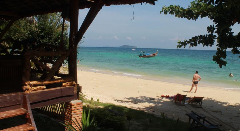 thailand koh yao low budget with kids