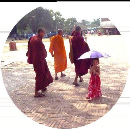 thailande en famille - visite culturelle en thailande avec un ado
