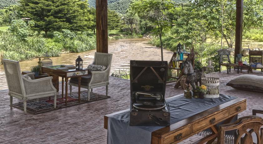 Nord de la Thailande avec des enfants - hôtel charme - Pai -