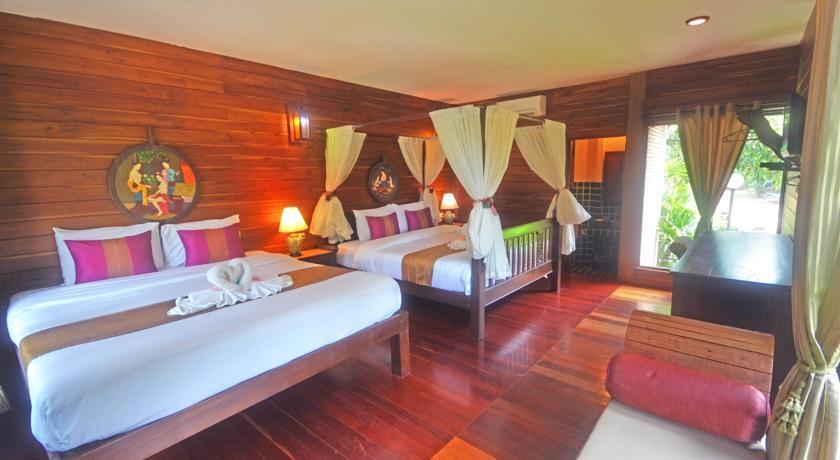 hotel sukhothai thailand family travel with kids