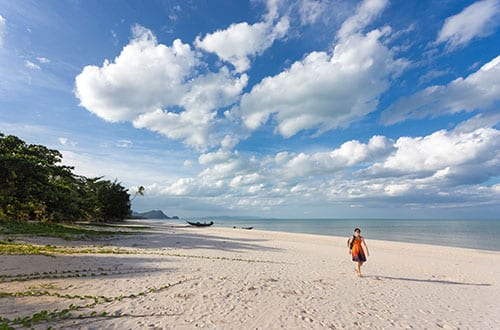 voyager en thailande avec un bébé-la thailande en famille