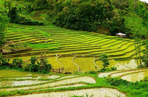 Nord de la Thailande en famille - excursion - visite -mae-hong-son-
