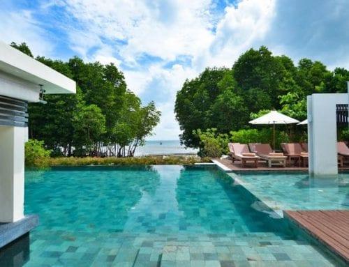 Bhu Nga Thani Resort & Spa. Railay