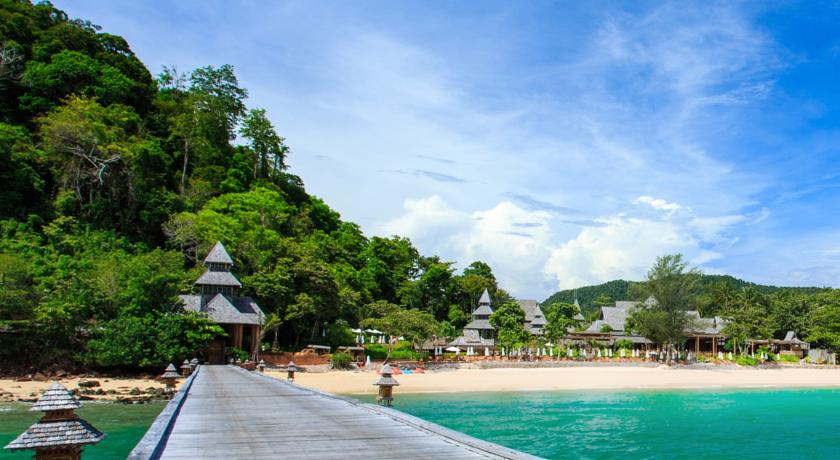 villa thailande paradis en famille mer plage