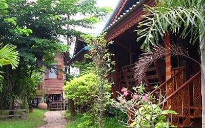 hotel pas cher sukhothai - sukhothai en famille - thaïlande pas cher