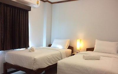 hotel pas cher sukhothai- thailande avec des ados -sukhothai en famille