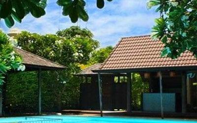 hotel bon plan kanchanaburi - thailande en famille - kanchanaburi avec un ado