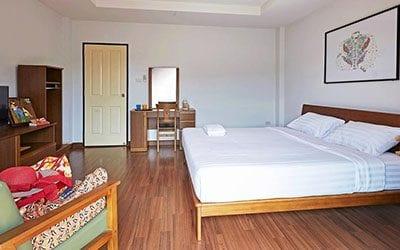 hotel bon plan kanchanaburi - thailande en famille - kanchanaburi avec un bébé