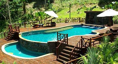 thailand krabi aonang paradise hotel for family swiming pool for kids