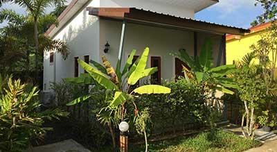 bungalow famille