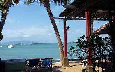 hotel PAS CHER KOH SAMUI -thailande pas cher avec des enfants
