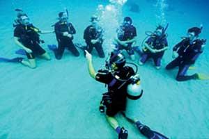 koh lanta plongée - padi thailande - cours de plongée à koh lanta