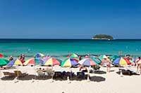 phuket-plage-voyage en famille-thailande