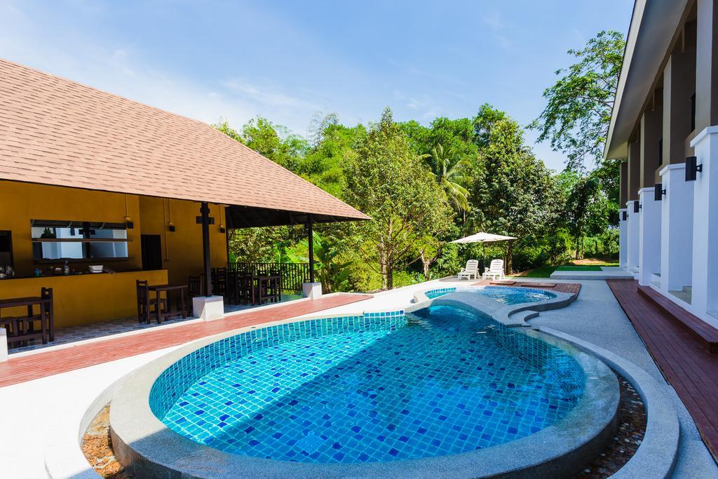 hotel piscine khao lak - thailande pas cher avec des enfants - bon plan