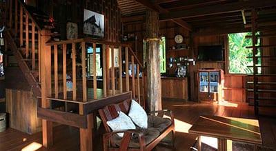 famille - piscine - bord de mer - île paradisiaque thaïlande