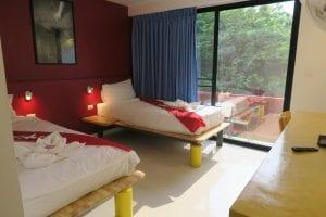 hotel PAS CHER chiang mai -thailande pas cher avec des enfants