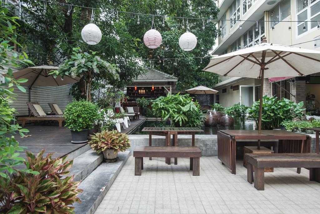 hotel bangkok - bangkok avec des ados