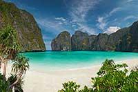 vacance en famille-thailande-kho phi phi