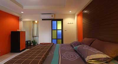 hôtel ayutthaya pas cher
