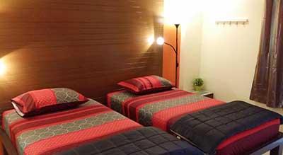 hotel pas cher a ayutthaya
