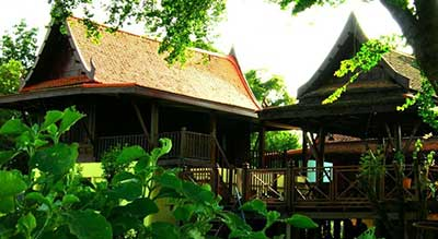 ayutthaya hôtel pas cher