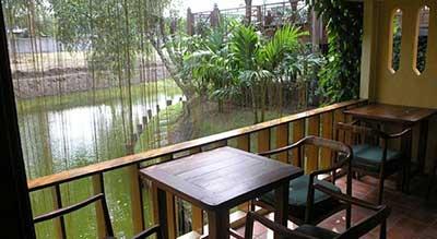 ayutthaya bon plan - ou loger a ayuthaya