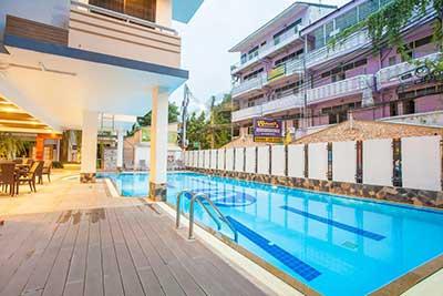 hotel bangkok -thailande pas cher avec des enfants