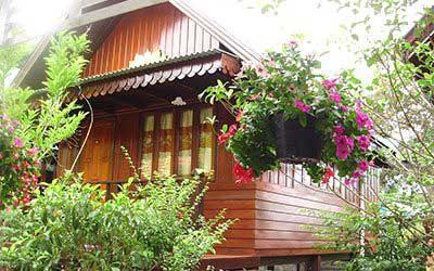 ayutthaya hotel pas cher en famille- thaïlande avec des enfants