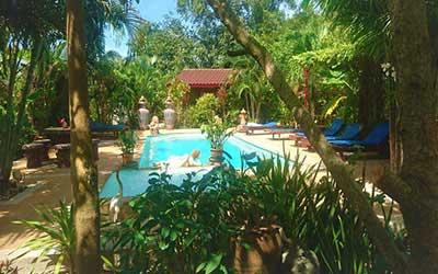 hôtel pas cher à phuket - phuket en famille - hotel piscine pas cher phuket