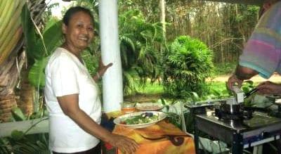 cuisine koh jum - activité sud thailande avec des enfants