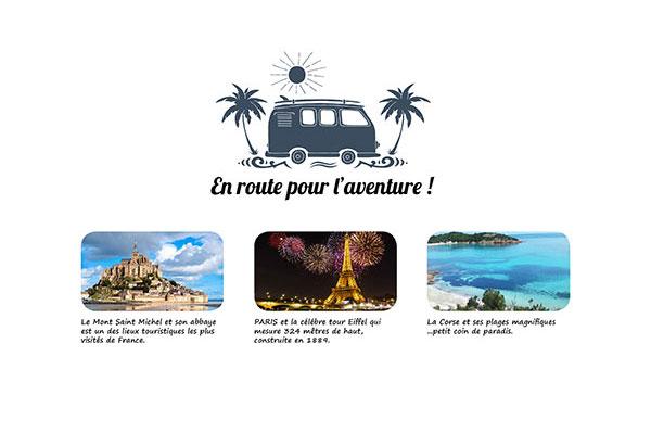 carnet de voyage france-illustration-photos-paysage -